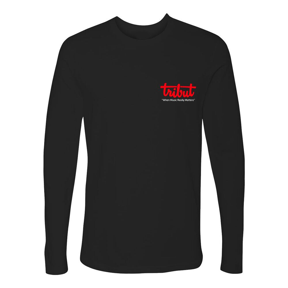 Tribut - Flame Top Long Sleeve (Men)
