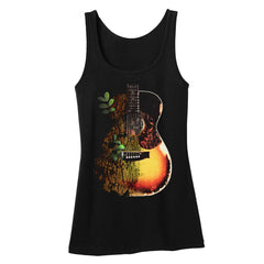 Tribut - Freak of Nature Tank (Women)