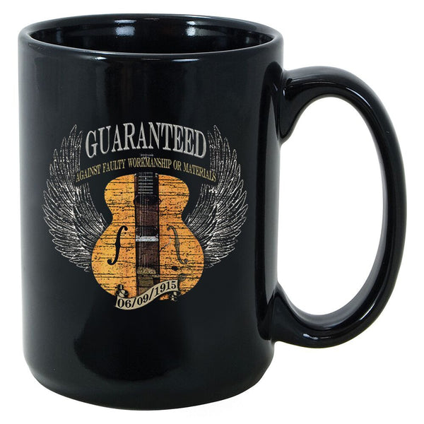 Tribut - Guaranteed Mug