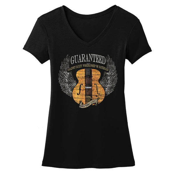 Tribut - Guaranteed V-Neck (Women)