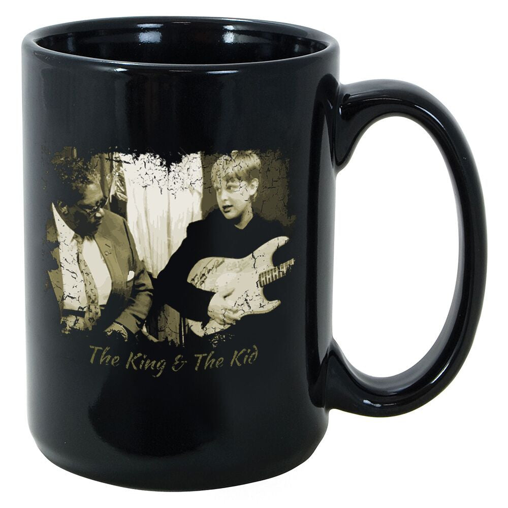 Tribut - The King and The Kid Mug