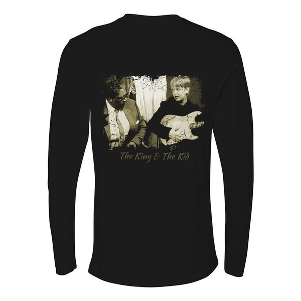 Tribut - The King and The Kid Long Sleeve (Men)