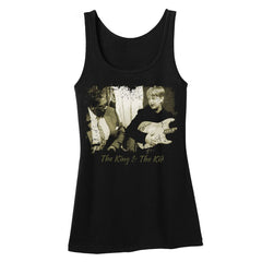 Tribut - The King and The Kid Tank (Women)