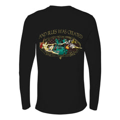 Tribut - Let There Be Blues Long Sleeve (Men)