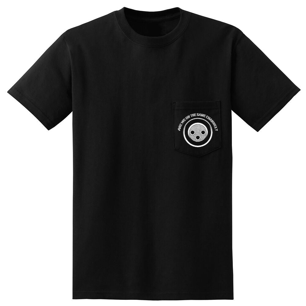 Tribut - Levels Pocket T-Shirt (Unisex)
