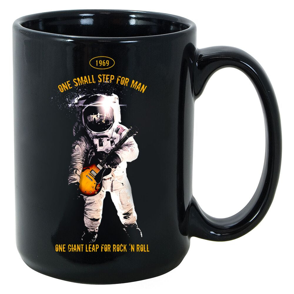 Tribut - One Giant Leap for Rock n Roll Mug