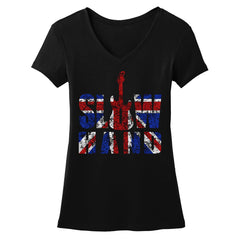 Tribut - Slowhand V-Neck (Women)