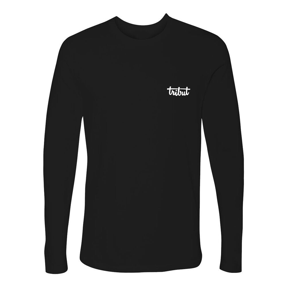 Tribut - Street Team Pit Crew Long Sleeve (Men)