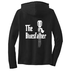 Tribut - The Bluesfather Hooded Long Sleeve (Women)