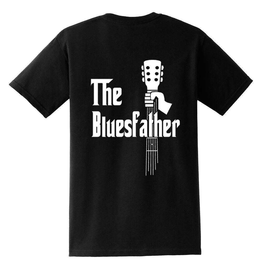 Tribut - The Bluesfather Pocket T-Shirt (Unisex)