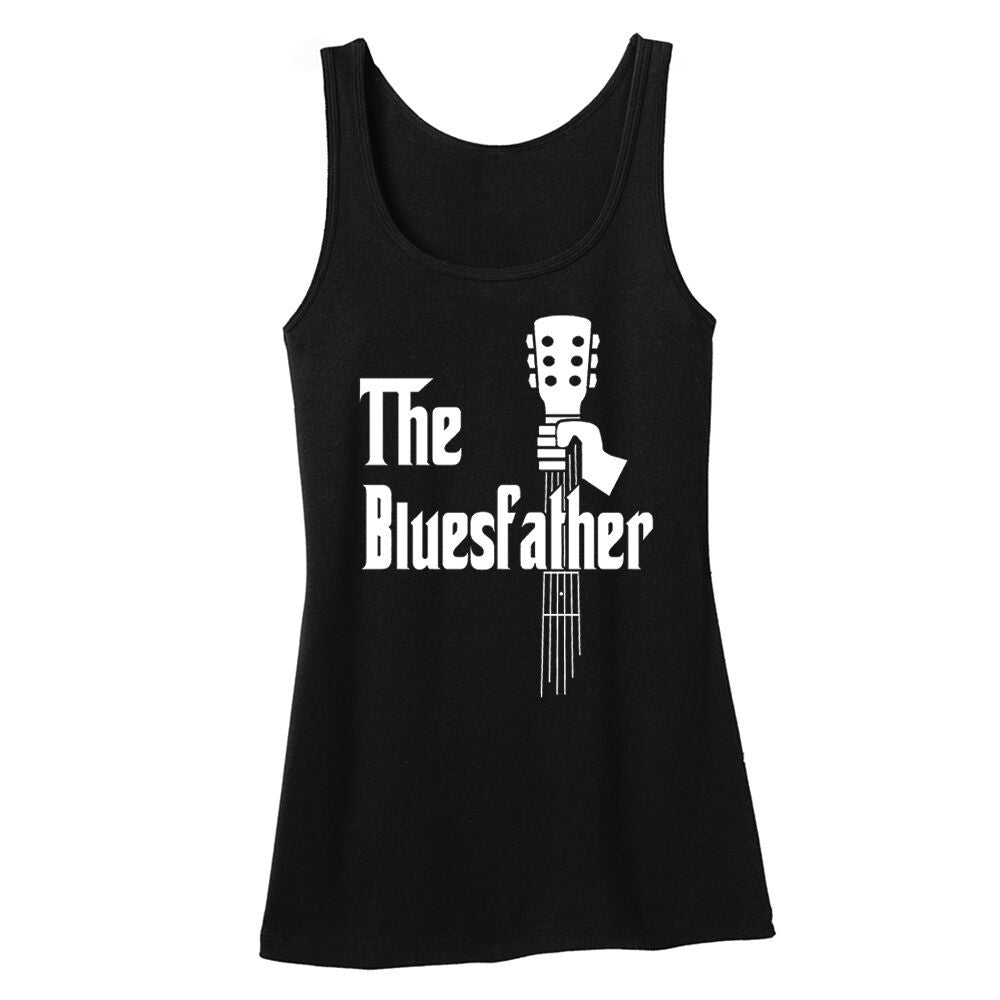 Tribut - The Bluesfather Tank (Women)