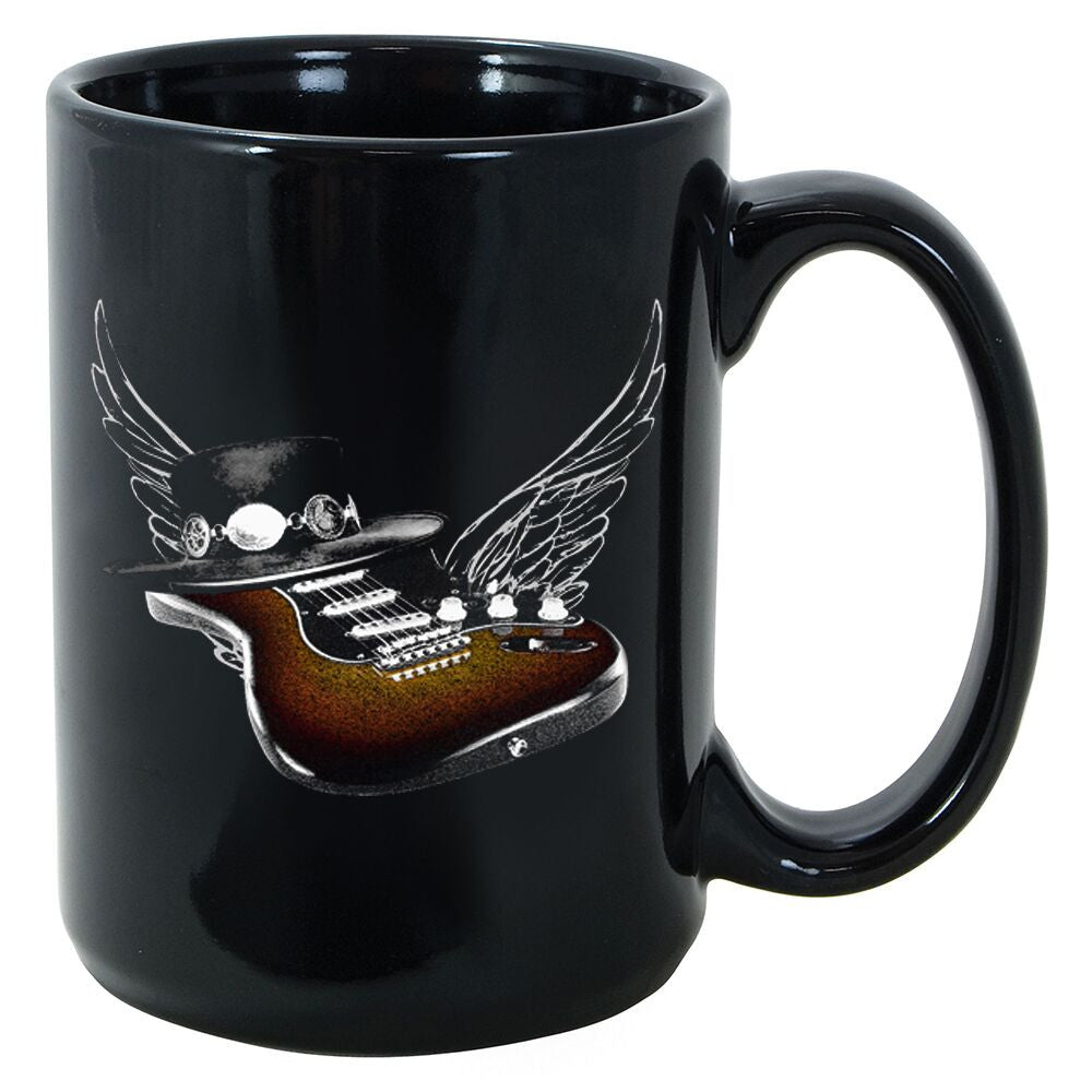 Tribut - Guitar Heaven Mug