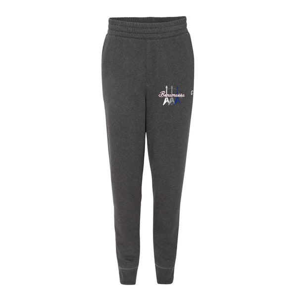 Triple Flying V Champion Jogger (Unisex) - Charcoal