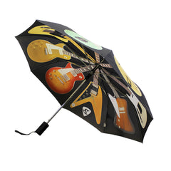 Guitar Umbrella