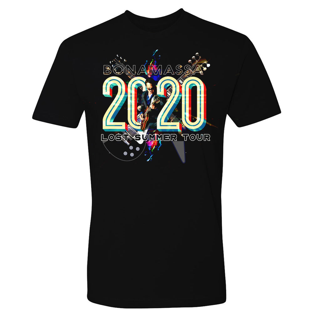 2020 Lost Summer Tour T-Shirt (Unisex)