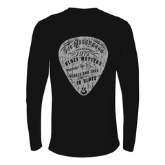 Vintage Pick Long Sleeve (Men)