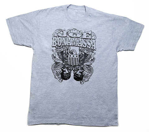 Joe Bonamassa Vintage Blues Rock Men (American Apparel)