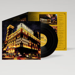 Joe Bonamassa: Live at Carnegie Hall - An Acoustic Evening (3 LP Vinyl Set) (Released: 2017)