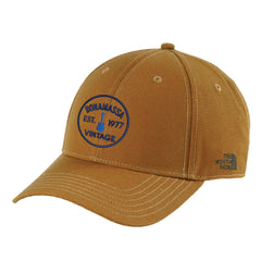 Vintage Guitar The North Face Classic Hat - Tan
