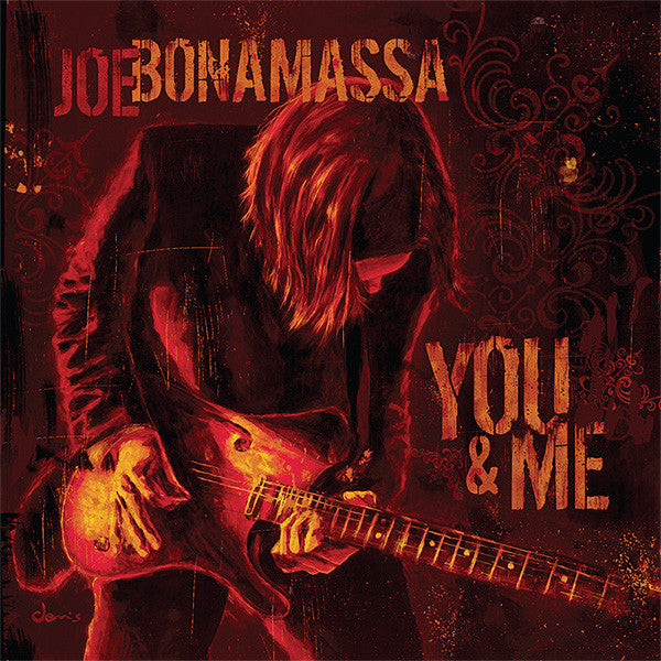 You and Me Full Album Digital Download