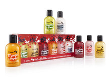 Load image into Gallery viewer, Lots of Bubbles Bath & Shower Crème Collection, 6x100ml