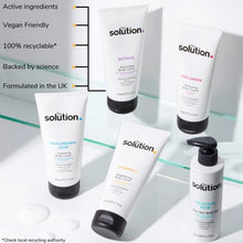Load image into Gallery viewer, The Solution VITAMIN C BRIGHTENING BODY LOTION