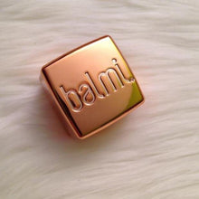 Load image into Gallery viewer, Balmi Metallic Roseberry Lip Balm