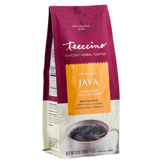 Java</br>Chicory Herbal Coffee