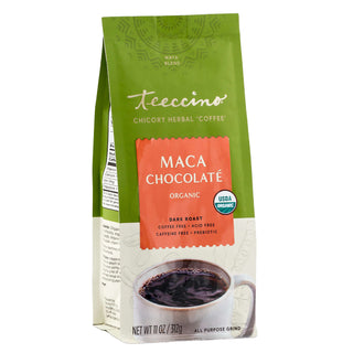 Maca Chocolaté</br>Chicory Herbal Coffee