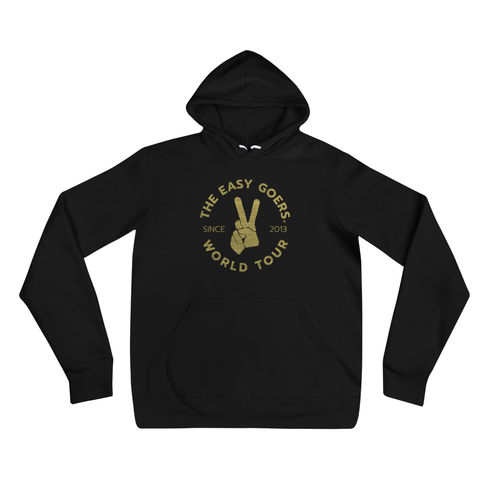 Living Easy® Easy Goers World Tour Hoodie