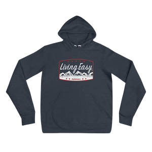 Living Easy® Outdoors Hoodie