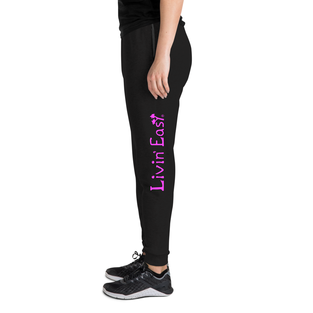 Livin' Easy® Jogger Sweat Pants