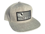 Living Easy® Florida Fish Patch Hat