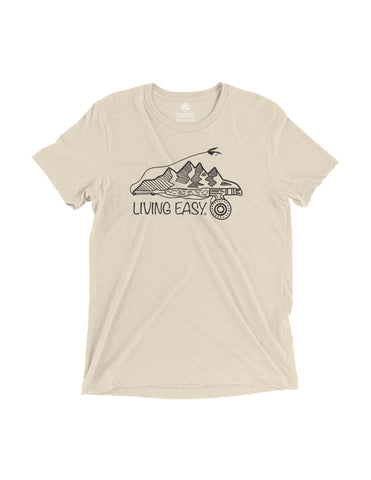 Living Easy Great Outdoors Tee