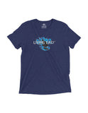 Living Easy Surfer Tee