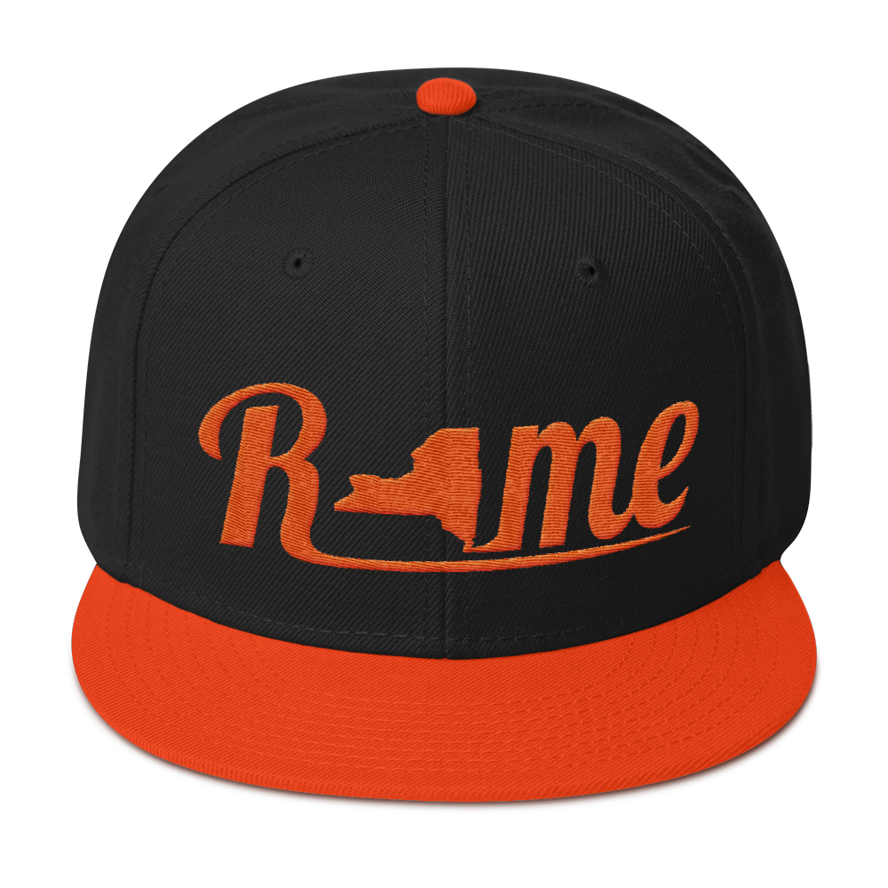 Living Easy® Rome NY Hat