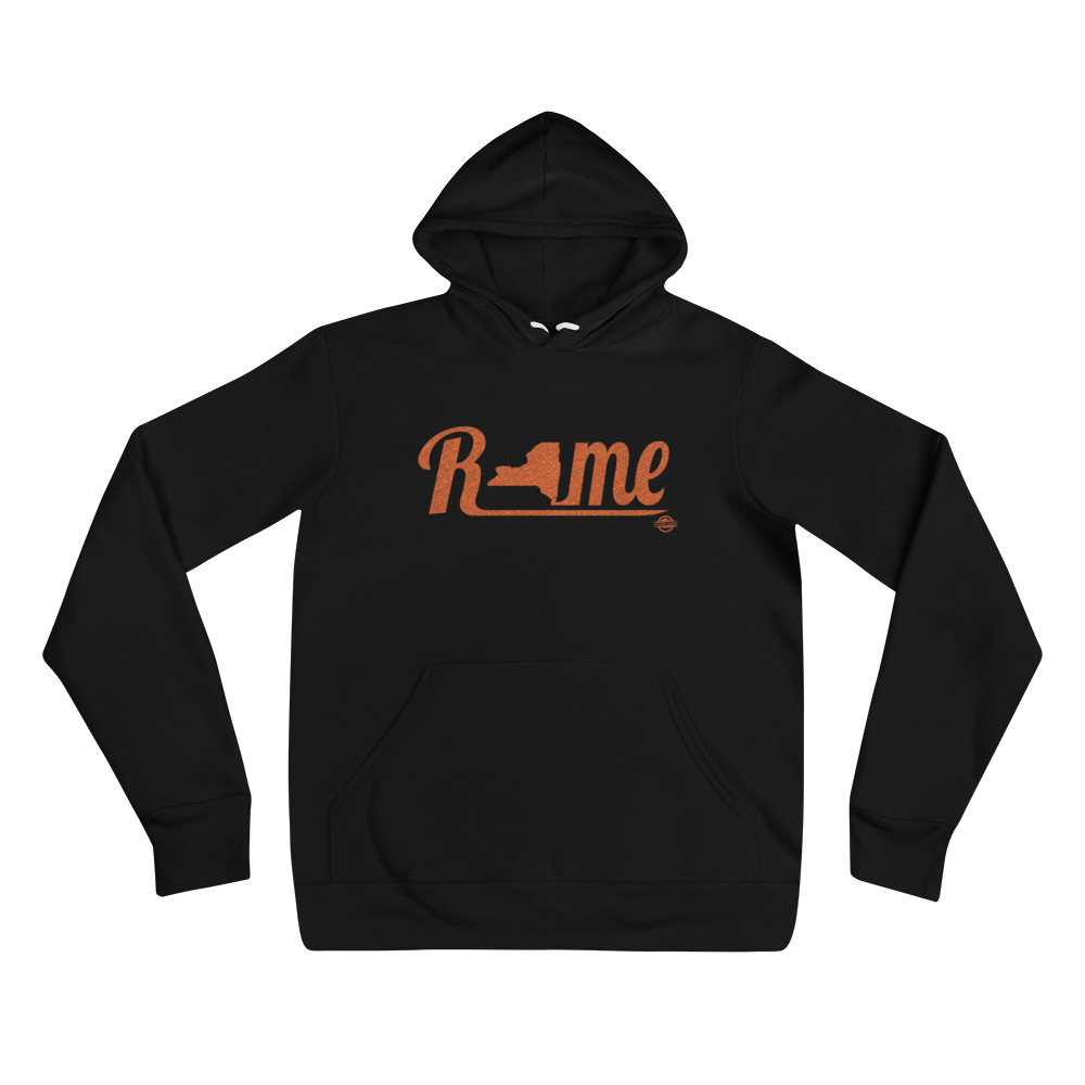 Living Easy® Rome New York State Hoodie