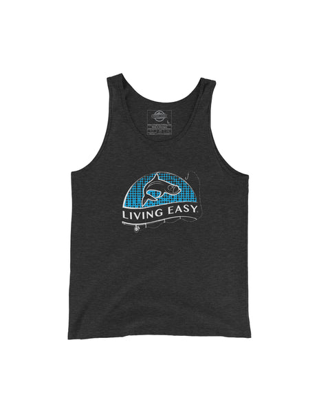 Living Easy Tarpon Tank Top