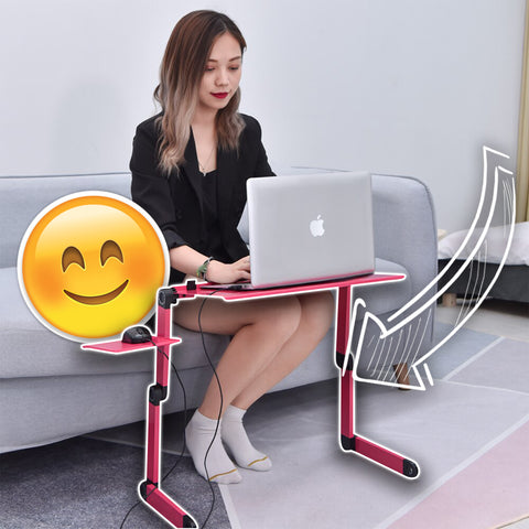 best laptop desk for students and kids
