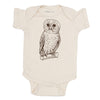 Owl Baby Bodysuit-Baby-Counter Couture