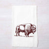 Bison Flour Sack Towel