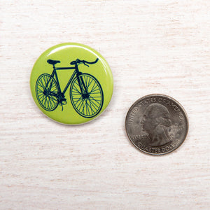 Fixie Button-Counter Couture