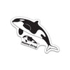 Sticker - Orca (S-ND-orca)