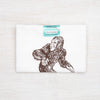Sasquatch Flour Sack Towel-Counter Couture