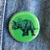 Triceratops Button-Counter Couture