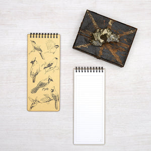 Bird Notebook-Counter Couture