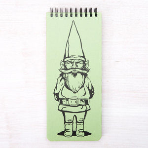 Gnome Notepad-Counter Couture