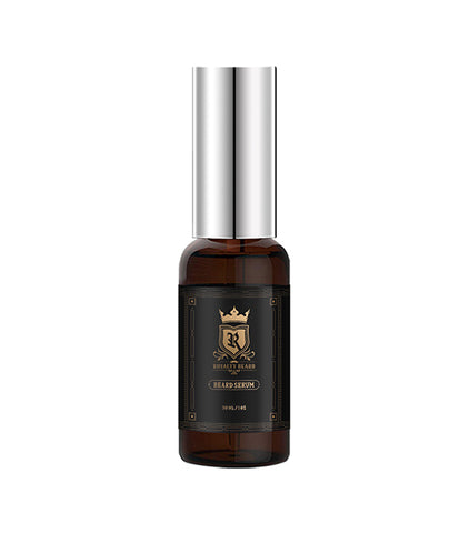 Private Label Non-Cruelty Non-Gluten Strengthens And Growth Beard Care Serum For Men