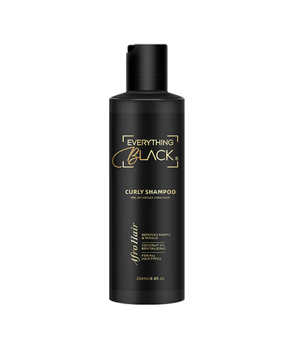 Private Label No Paraben Vitamine E Hair Shampoo For Curly Hair Moisturize And Nourish