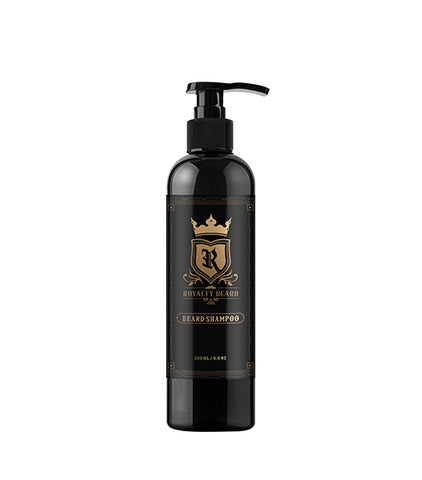 Factory Directly Customized High Quality Facial Hair Shampoo And Beard Wash For Men Skin Care Product